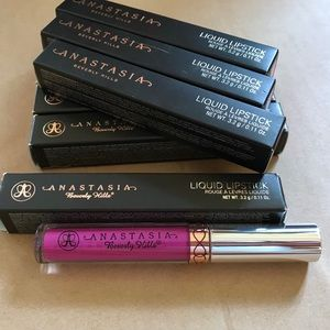 Anastasia BH Liquid Lipstick, Madison, NIB